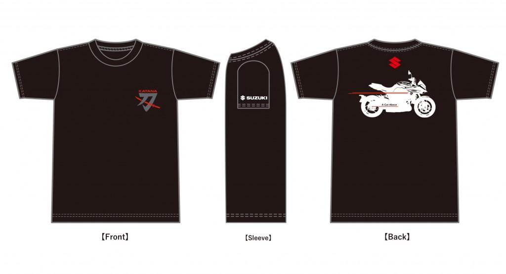 フォトコン Tシャツ