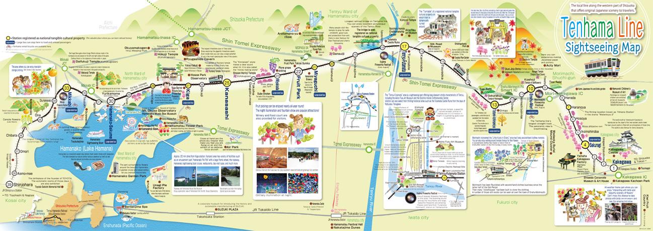 tourism-map